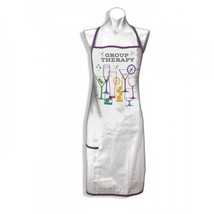 Group Therapy Apron - $34.15