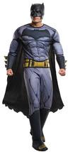 Rubie's Men's Batman v Superman: Dawn of Justice Deluxe Batman Costume, ... - $100.12
