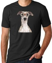 Dog With Glasses T-Shirt - $15.95+