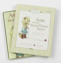 Annie and the Swiss Cheese Scarf: Deluxe Gift Set [Hardcover] Dakos, Ala... - $16.44