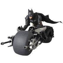 Medicom The Dark Knight: Batpod Mafex Vehicle - $99.99