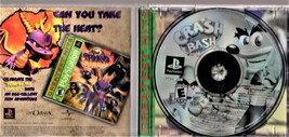 PlayStation  -  Crash Bash (Greatest Hits) image 3
