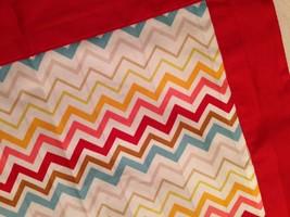 Missoni for target Pillow Sham zig zag chevron ... - $24.75