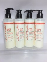 (4) Carols Daughter Hair Milk Cleansing Conditioner Curls Wave Nourish H... - $29.69