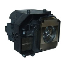 Original Osram Lamp With Housing For Epson ELPLP58 - $85.13