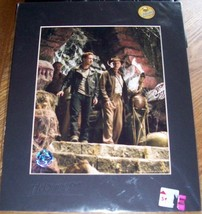 Indiana Jones Collectible Photograph Blockbuster Exclusive - $3.99