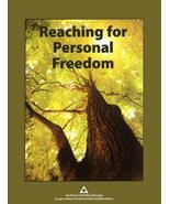 Reaching for Personal Freedom: Living the Legacies by Al-Anon Family Gro... - $24.90