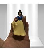 Disney Princess Snow White Vintage Action Figure Toy - $22.33