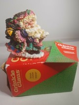Crinkle Claus Possible Dreams British Jubilee Christmas Santa  1997 6590... - $18.99