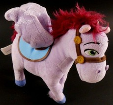 "Disney Sofia the 1st Princess MINIMUS Horse Plush Soft Stuffed Doll Toy 7"" - $19.79"