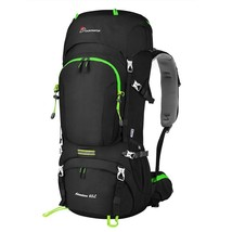 Internal Frame Backpack Hiking Backpacking Packs - $1.478,25 MXN+