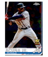 #117 Ronald Acuna Jr. Braves - $4.95