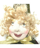 Mark Roberts Jester Doll Cloth - $64.35