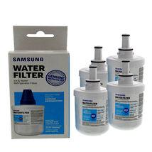 4PCS OEM Samsung DA29-00003G Aqua-Pure Plus Refrigerator Water Filter NEW - $43.99