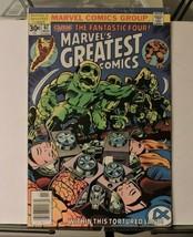 Marvel's Greatest Comics #67 nov  1976 - $2.93