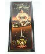 Dale Earnhardt Limited Edition Wall Clock Mom-n-Pops Jebco 1019 of 2500 ... - $121.52