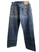 Levis 559 Relaxed Straight Jeans 30x30 Medium Wash Blue Denim 5 Pockets ... - $29.69