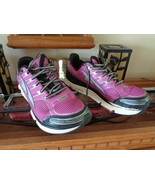 Altra Women's Size 8.5 Provision 2.5 Zero Drop Running Shoes A2644-1 Pink - $19.99