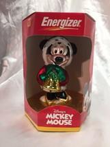 Disney's Minnie Mouse 2000 European Style Blown Glass Ornament  Bells  M... - $24.74