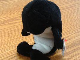 1st Edition Ty Beanie Babies Waves image 2