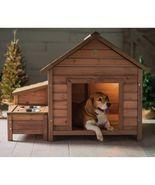 Outdoor  dog  house thumbtall