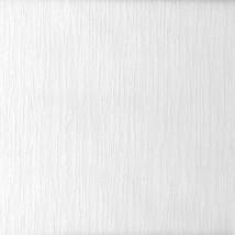 Cascade Raised White Textured Paintable Wallpaper 497-59008 / FD59008 - $24.44