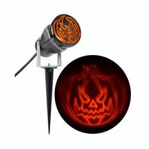 ShadowWave Halloween Projection - Jack-O-Lantern (Orange) - $16.82