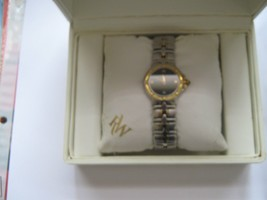 Raymond Weil , Geneva , Ladies , Parsifal , 18K Gold and Steel Collection - $475.00