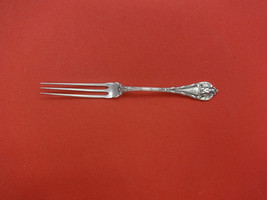 "National by Durgin Sterling Silver Strawberry Fork 5"" - $151.05"