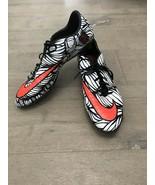 Men's Nike Hypervenom Phatal II Neymar Jr FG Cleats-Style# 820111 061-Sz 10 - $35.00