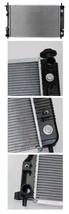 Radiator 2010-2017 Chevrolet Equinox 2.4L - $144.53