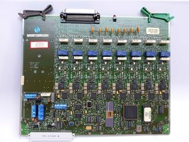 TELRAD 76-110-1700 SLD Single Line Station Card   - $33.25