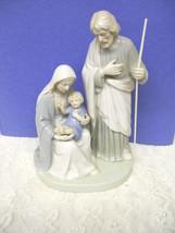 VINTAGE CHRISTMAS NATIVITY FIGURINE HOMCO - $23.55