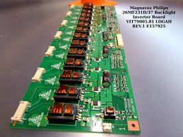 Logah VIT79005.81 (250000008301, 2500000083) Backlight Inverter - $14.95