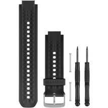 Garmin(R) 010-11251-68 Forerunner(R) 25 GPS Running Watch Wristband (Lar... - $41.36