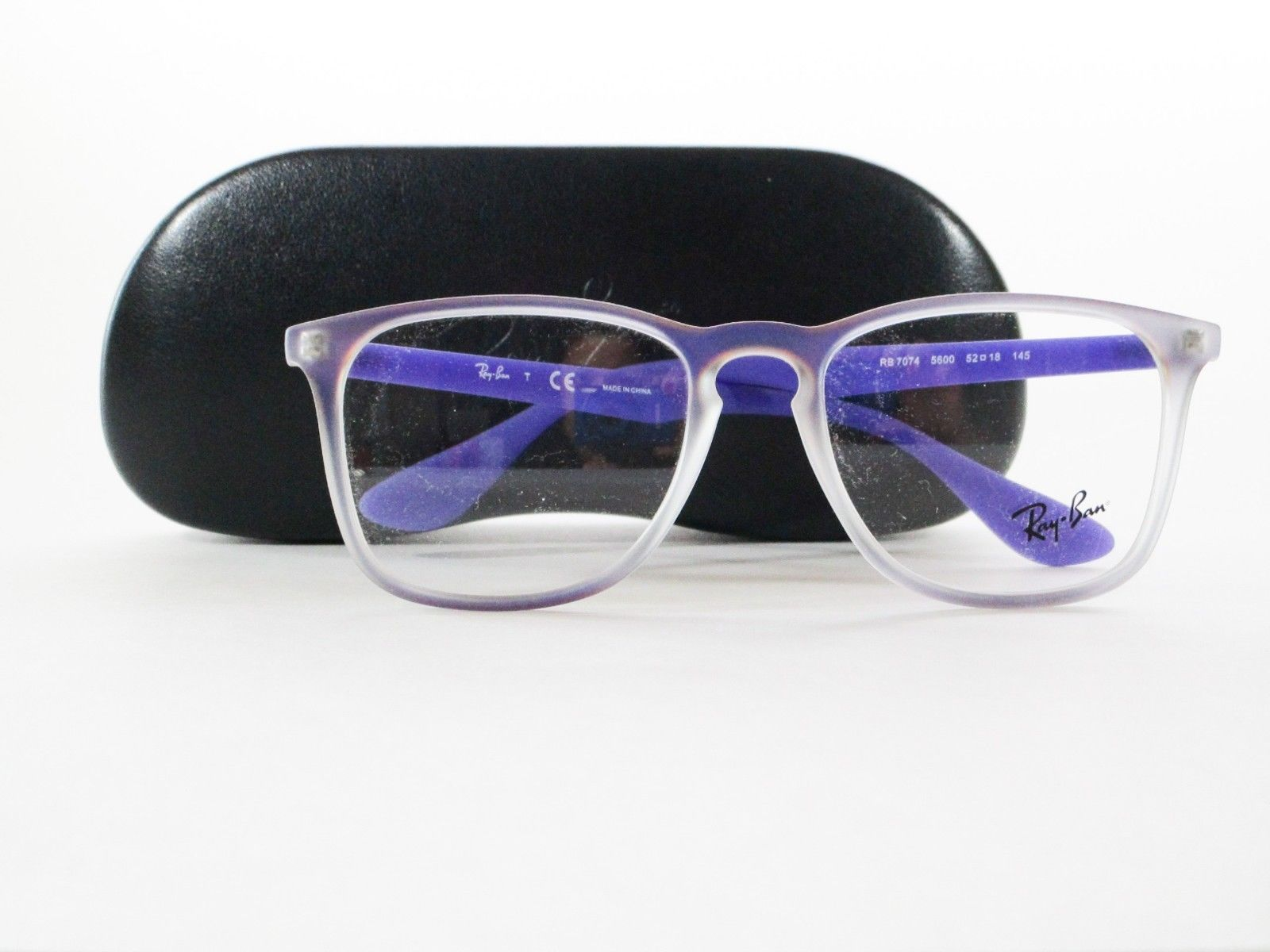 79a40f98646 RayBan RB 7074 5600 Optical Frame Round and 50 similar items. 57