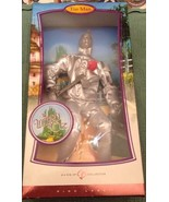 "Mattel Pink Label Wizard Of Oz Collection ""Tin Man"" 2006 NIB - $19.80"