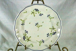"Spode 2004 Williamsburg Cornflower Bread Plate 6 3/4"" - $10.39"