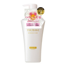 Tsubaki Damage Care Shampoo image 1