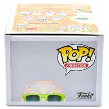 Funko Pop Dragon Ball Super Master Roshi Max Power Specialty Series #533 image 6