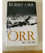 Orr: My Story by Orr, Bobby Book Boston Bruins Fast Free Shipping - $8.42