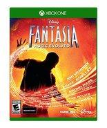 Disney Fantasia: Music Evolved - Xbox One [video game] - $9.90
