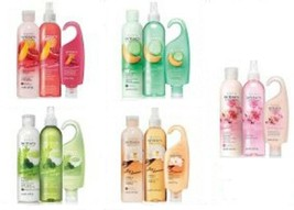 Avon Senses Lotion, Body Mist & Shower Gel - $22.99