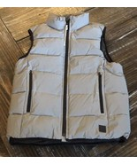 Gap Kids Reflective Puffer Vest Nwt Sz M (8) - $44.88