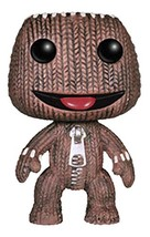 Funko POP Games: Little Big Planet Sack Boy Action Figure - $35.26