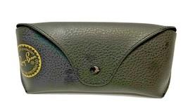 Authentic Black Ray Ban Hard Side Aviator Eyeglasses Sunglasses Protecti... - $12.60