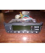 2000 2001 2002 Continental Calor a / C Control Del Climatizador Oem Usad... - $75.31