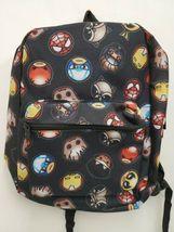 Marvel Kawaii Avengers Superheroes Boy's 16 Inch Backpack (Avengers Kawaii) - $17.77