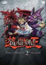 Yu-Gi-Oh: Season 2 DVD