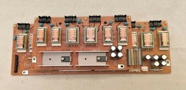 Sharp Pc Double Main Board RUNTKA271WJZZ/RUNTKA272WJZZ, Free Shipping - $50.08